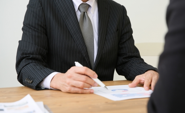 保険会社から弁護士を紹介された方へ