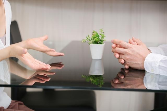 協議離婚を検討されている方へ