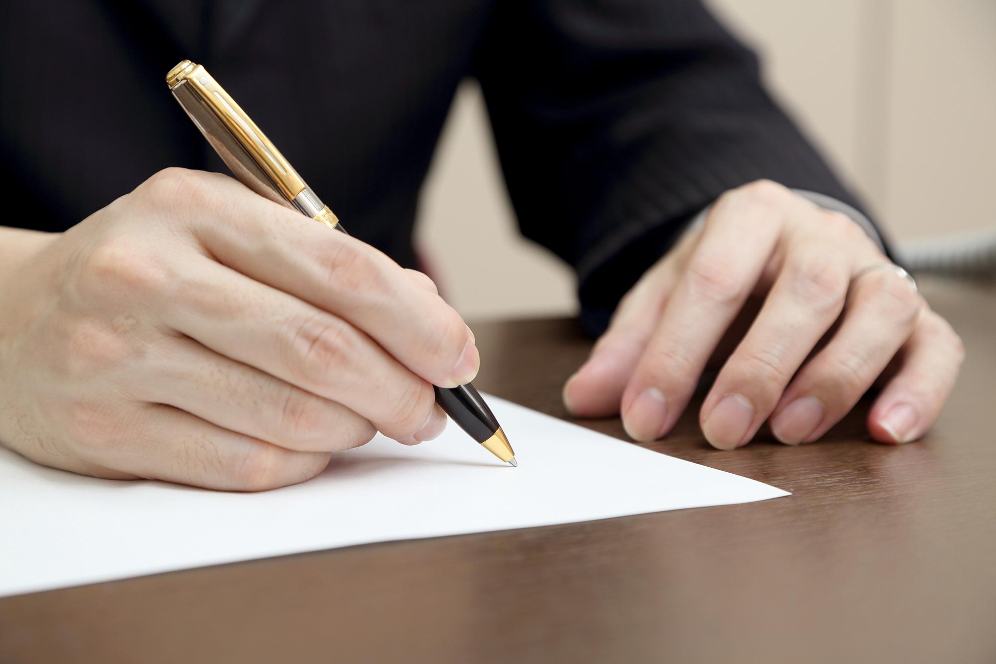 協議の段階から弁護士に依頼すべき3つの理由